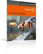 El programa de taladros FEIN para los profesionales y la industria