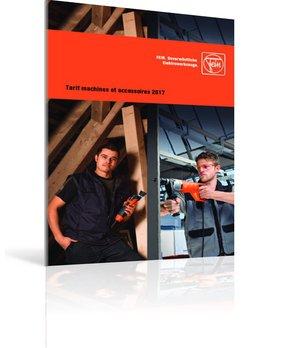 Catalogue FEIN 2017