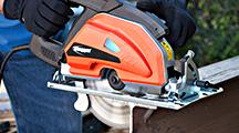 Metal Cutting Saws