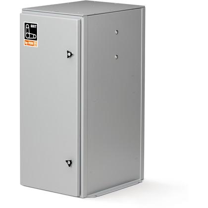 GRIT GI modular - GRIT GIXBE