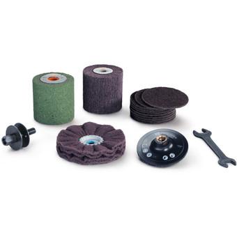 Set pour acier inoxydable standard pour les surfaces