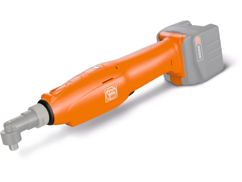 Priemyselná sériová montáž - ASW 10-10-250 Li-Ion (bez akumulátora a uhlovej hlavy)