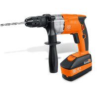 Power Drills - ABOP 10
