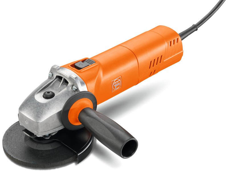 소형 앵글 그라인더 - WSG 15-125 PQ