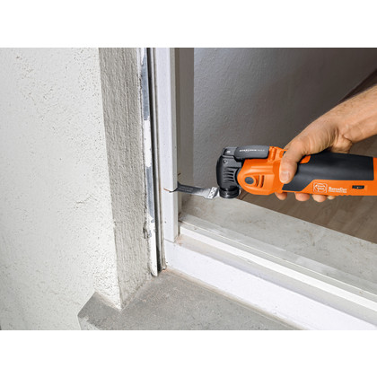 SuperCut Construction - FSC 2.0 Q Set Pro Réparation/remplacement de fenêtre