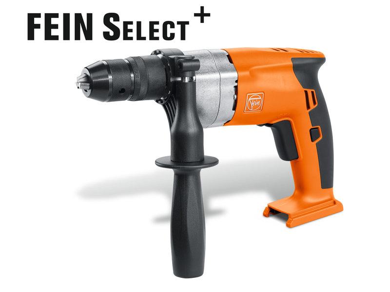 Borrmaskiner - ABOP 10 Select