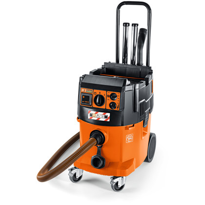 Aspiratore - FEIN Dustex 35 MX AC