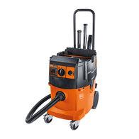 Vacuums / Dust Extractors - Turbo X AC