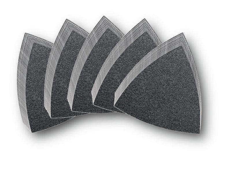 Assorted sanding sheet set