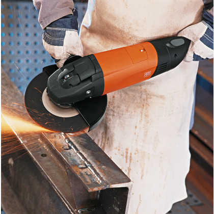 Veľké uhlové brúsky - WSB 25-230 X