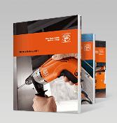 Katalogi i instrukcje