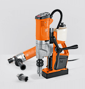 FEIN Core drilling