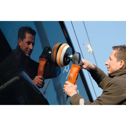 Kiillotuskoneet - WPO 14-15 E Marine-kiillotussarja