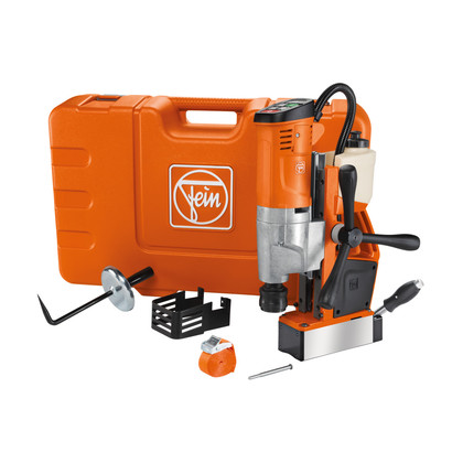 Metal core drilling - KBU 35 PQ