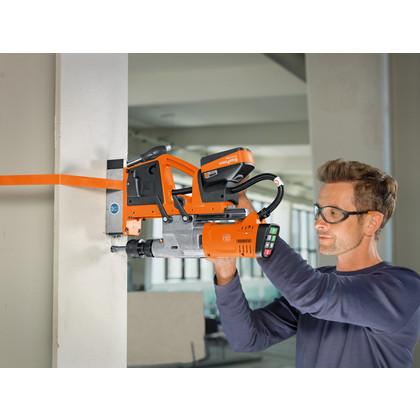 Magneettiporajyrsimet - AKBU 35 PMQW Select