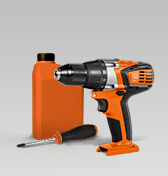 Vedligeholdelse og Teknisk service af El-værktøj