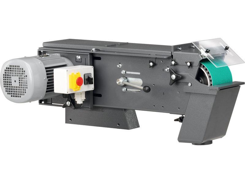 GRIT GI modulair - GRIT GI 150 2H