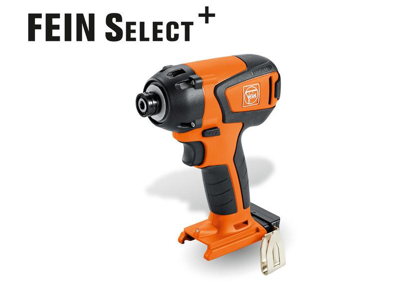 Iskevät mutterinkiristäjät - ASCD 12-150 W4 Select