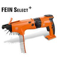 Dry wall screw guns - ASCT 18 M Select