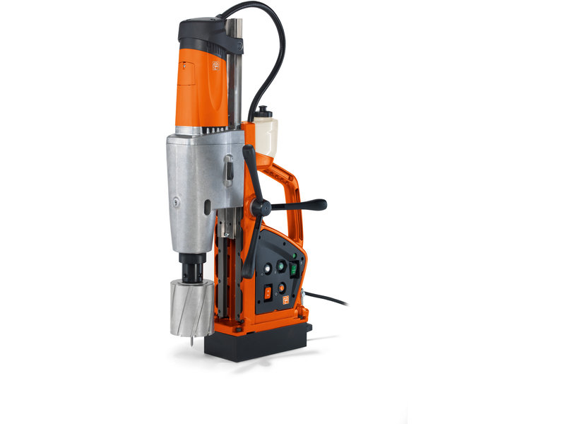 Magnetic base drilling - JMU 404 M