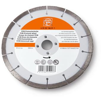 Elmas disk