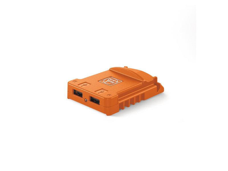 USB akü adaptörü USB A 12-18V