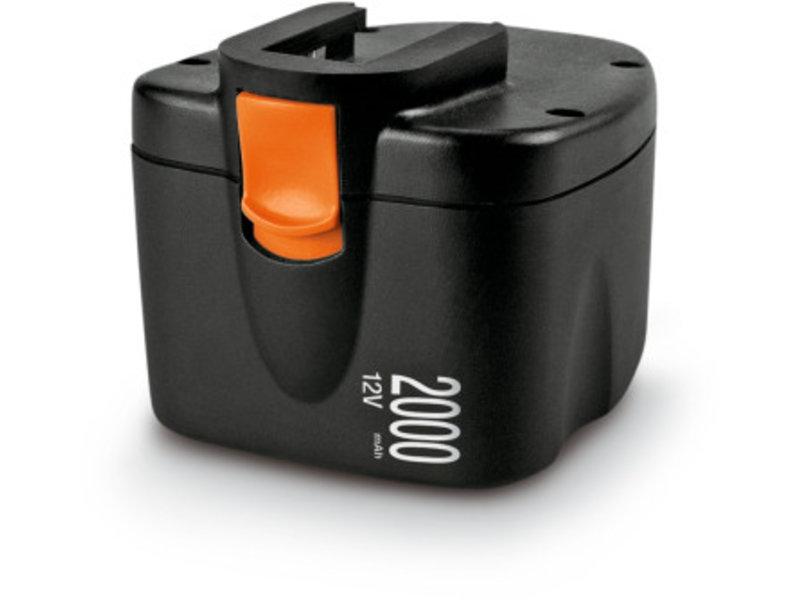 Akumulátorové baterie ASM