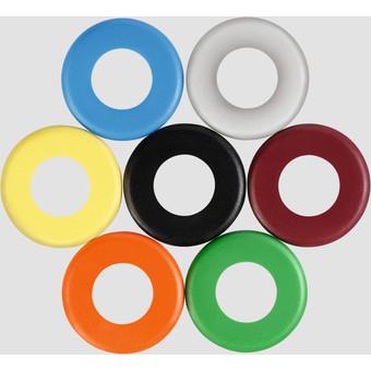 Manşoane pentru codare cromatică
