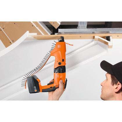 Indvendig ombygning og renovering - ASCT 14 UM