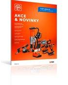 AKCE & NOVINKY