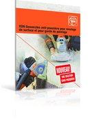 FEIN Couvercles anti-poussière pour meulage de surface et pour garde de pointage