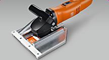 Construction cutter