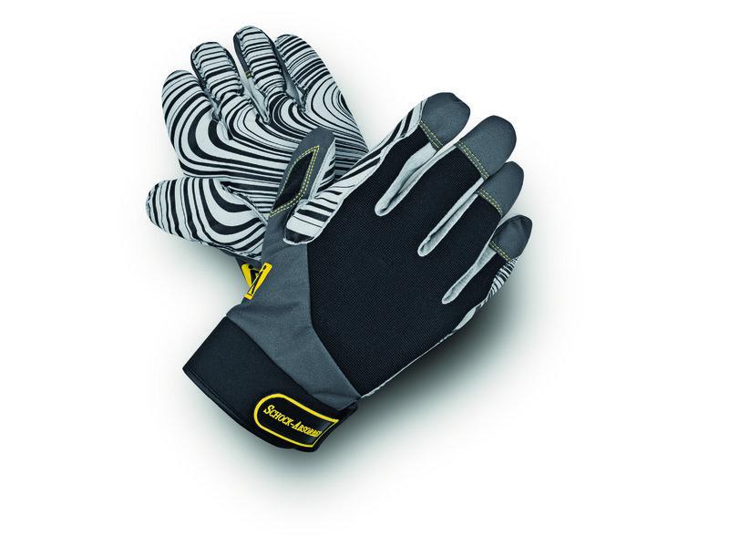 Anti-vibrationshandsker