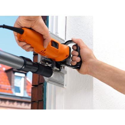 Tárcsás ablakkivágó - MF 14-180