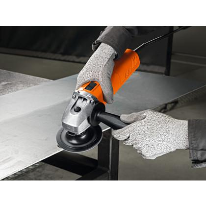 소형 앵글 그라인더 - WSG 8-125