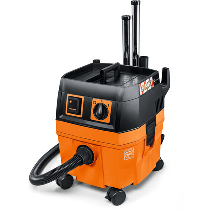 흡진기 - FEIN Dustex 25 L 세트