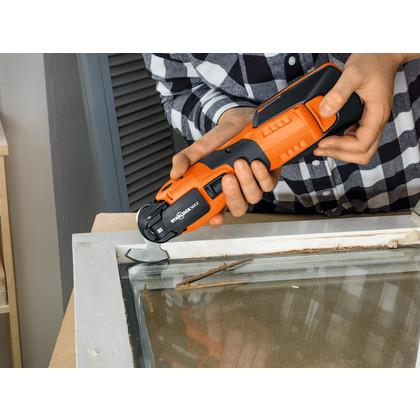 SuperCut Construction - Pencere Onarımı/Değişimi için FEIN Profi-Seti