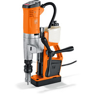 Metal core drilling - KBU 35 MQ
