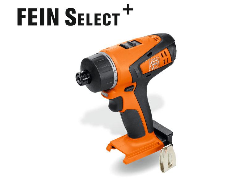 Akumulátorový vrtací šroubovák - ABSU 12 W4 Select