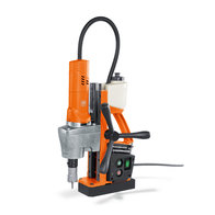 Metal core drilling - KBE 35
