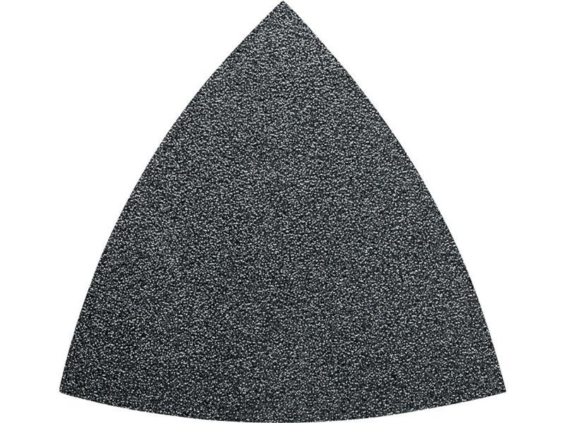 Sanding sheets