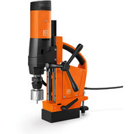 Metal drilling and core drilling - KBM 65 QF