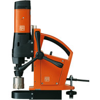 Metal drilling and core drilling - KBM 65 Q