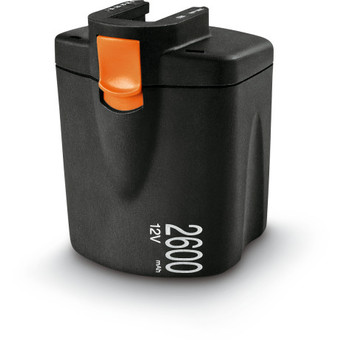 Аккумуляторы для ASW