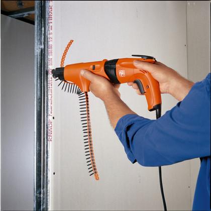 Dry wall screw guns - SCT 5-40 M