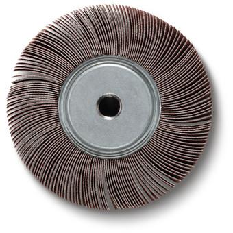 Lamelli taşlama diski