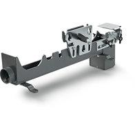 GRIT GHB el ile kontrol edilen şerit taşlama makinesi - GRIT GHBD