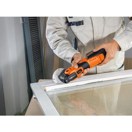 SuperCut Construction - Профессиональный комплект FEIN для ремонта и замены окон