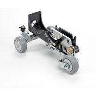 GRIT GHB el ile kontrol edilen şerit taşlama makinesi - GRIT GHBM