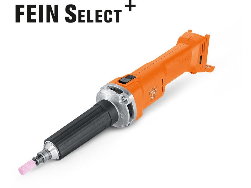 Rectificadora recta - AGSZ 18-280 LBL Select
